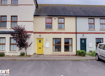 Thumbnail 3 bed town house for sale in 68 Longfield Way, Ballyhalbert, Co Down BT22, Ballyhalbert,