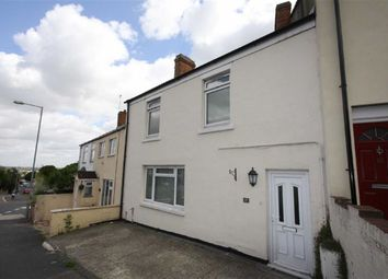 Thumbnail 2 bed terraced house for sale in Belle Vue Road, Old Town, Wiltshire