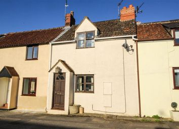 Thumbnail 2 bedroom terraced house for sale in Knapp Road, Wotton Under Edge, Glos