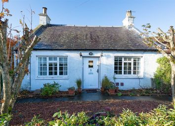Thumbnail 3 bed cottage for sale in Murray Row, Balmullo, Fife