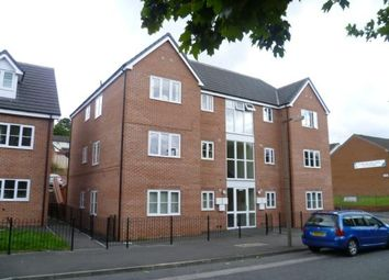 Thumbnail 2 bed flat for sale in Shires Court, Nottingham
