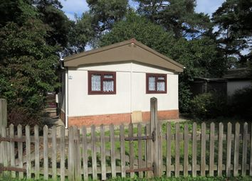 Sandy Balls Holiday Centre, Godshill, Fordingbridge SP6. 2 bed mobile/park home