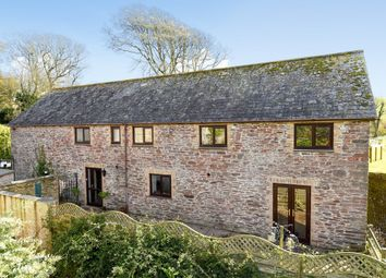 Thumbnail 4 bed detached house for sale in Portlooe, Looe