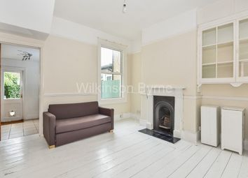 Thumbnail 2 bed terraced house for sale in Stanley Road, London