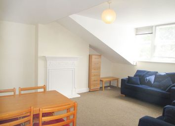 Thumbnail 2 bedroom flat to rent in Cavendish Road, Brondesbury