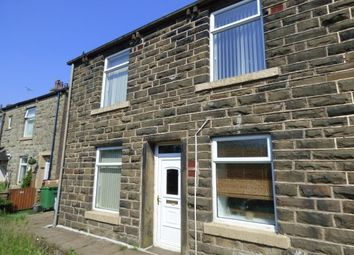 Thumbnail 2 bed property to rent in Primrose Bank, Stacksteads, Bacup
