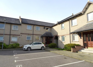 Thumbnail 2 bed flat to rent in 18 Hilton Heights, Woodside