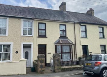 Thumbnail 3 bed terraced house for sale in North Road, Whitland