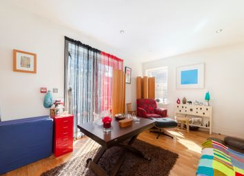 Thumbnail 3 bed flat for sale in Basing Court, Peckham, London