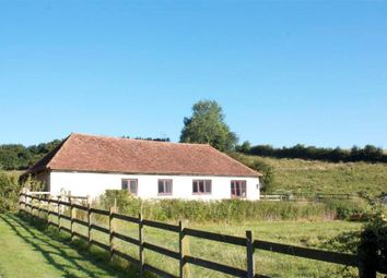 Thumbnail 2 bed barn conversion to rent in Stelling Minnis, Canterbury, Kent