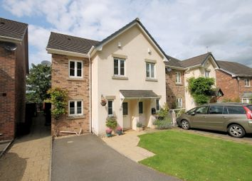 Thumbnail 3 bed property for sale in Bellingham Close, Knutsford