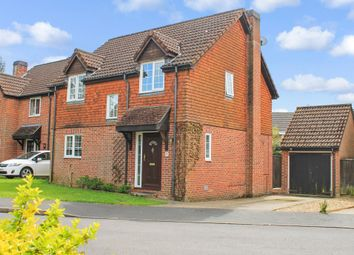 Thumbnail 4 bed detached house for sale in Merlin Close, Bishops Waltham, Southampton