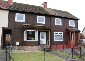 Thumbnail 3 bed terraced house for sale in Langside Crescent, Polbeth, West Calder, West Lothian
