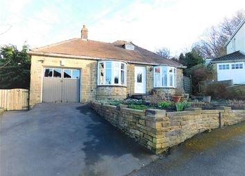Thumbnail 2 bed detached house for sale in Ashfield Grove, Bradford