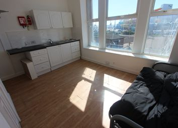 Thumbnail Studio to rent in Simpson Street, Blackpool, Lancashire