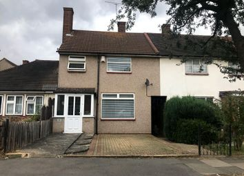 Thumbnail 2 bed terraced house for sale in Dewsbury Road, Romford