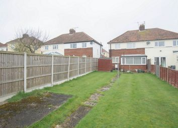 Thumbnail 3 bedroom terraced house for sale in Cavell Square, Deal