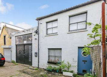 Thumbnail Light industrial for sale in Rear Of 358 Norwood Road, 1 Sydenham Place, London