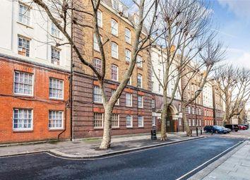 Thumbnail 1 bed flat for sale in Bourne Estate, Portpool Lane, Chancery Lane, London