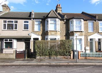 Thumbnail 1 bed flat for sale in Palmerston Road, Walthamstow, London