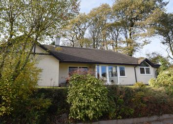 Thumbnail 3 bed detached bungalow for sale in Stoneleigh Close, Barrow-In-Furness, Cumbria