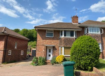 Thumbnail 4 bed semi-detached house to rent in Ashurst Rd, Brighton