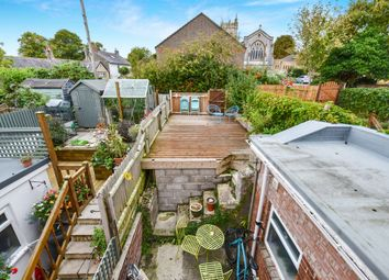 Thumbnail 2 bed terraced house for sale in Hillside Terrace, Fordington, Dorchester