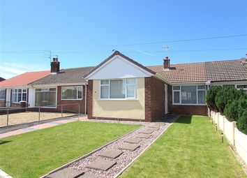 Thumbnail 2 bed bungalow for sale in Epsom Road, Thornton Cleveleys