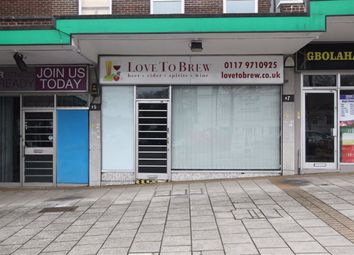 Thumbnail Retail premises to let in Brislington Hill, Brislington, Bristol