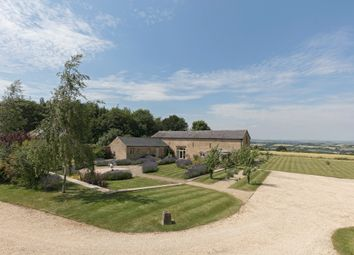 Thumbnail 5 bed barn conversion to rent in Chipping Norton, North Oxfordshire