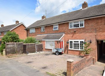 Thumbnail 4 bed terraced house for sale in Landor Road, Redditch