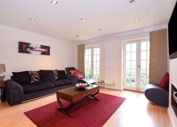 Thumbnail 3 bedroom property for sale in Andover Place, Kilburn, London