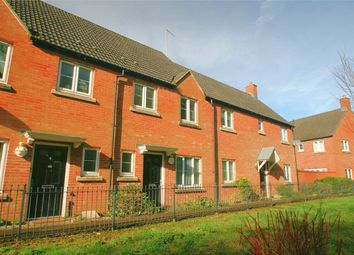 Thumbnail 3 bed terraced house for sale in The Rope Walk, Dursley, Gloucestershire