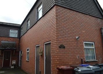 Thumbnail 1 bedroom town house for sale in Providence Mews, Windsor Road, Newton Heath, Manchester