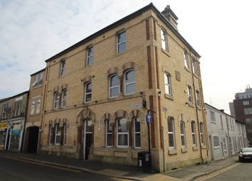 Thumbnail 1 bed flat for sale in Arundel House, 12 Rylands Street, Warrington