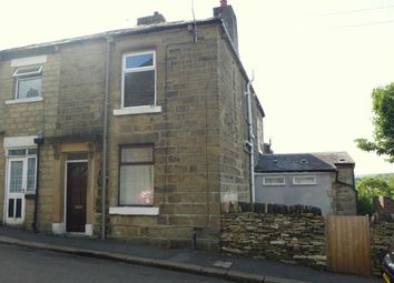Thumbnail 2 bed terraced house for sale in Union Street, Glossop, High Peak