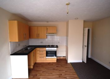 Thumbnail 1 bed flat to rent in Walsall Street, Newport