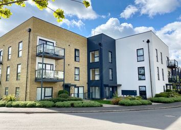 Thumbnail 2 bed flat for sale in Flat, Azalea Lodge, St. Clements Avenue, Romford