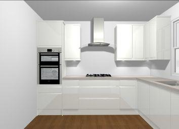 Thumbnail 2 bedroom flat to rent in Queens Road, Richmond, Surrey