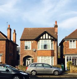 Thumbnail 4 bed shared accommodation to rent in Beeston Road, Nottingham