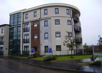 Thumbnail 1 bed flat to rent in Paladine Way, Coventry