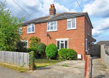 Thumbnail 3 bed semi-detached house to rent in Hudson Street, Bicester