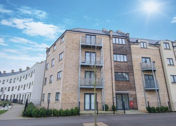 Thumbnail 2 bed flat for sale in Sweetpea Way, Cambridge