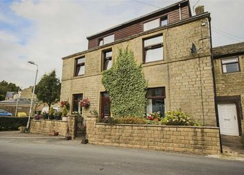 Thumbnail 5 bed end terrace house for sale in Colne Road, Trawden, Colne