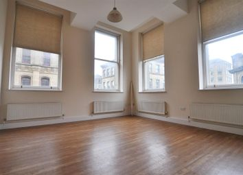 Thumbnail 1 bedroom flat to rent in East Parade, Bradford