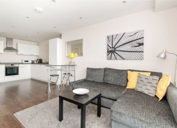 Thumbnail 1 bed flat for sale in Garden Road, Richmond, Surrey