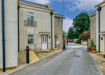 Thumbnail 2 bed maisonette for sale in Strattons Court, Melksham