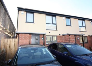 Thumbnail 3 bed end terrace house to rent in 566A Fishponds Road, Fishponds, Bristol