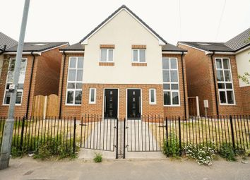4 bed semi-detached house to rent in Church Street, Westhoughton, Bolton BL5