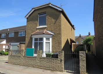 Thumbnail 2 bed property to rent in North Road, Hoddesdon